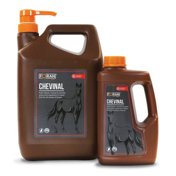 FORAN - Chevinal Plus H1 - 1 l.