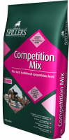 SPILLERS - Competition Mix H1- 20 kg