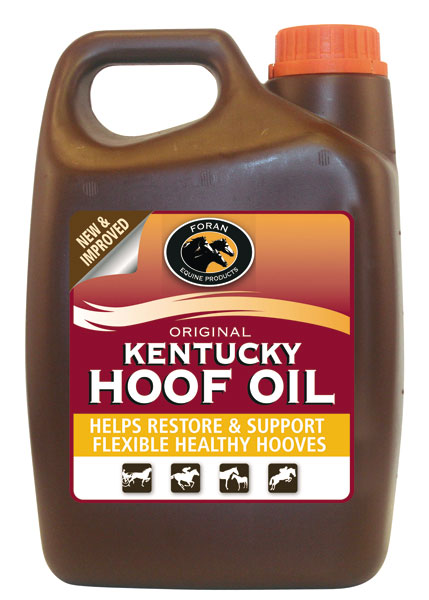 FORAN - Kentucky Hoof Oil H1- 400 ml