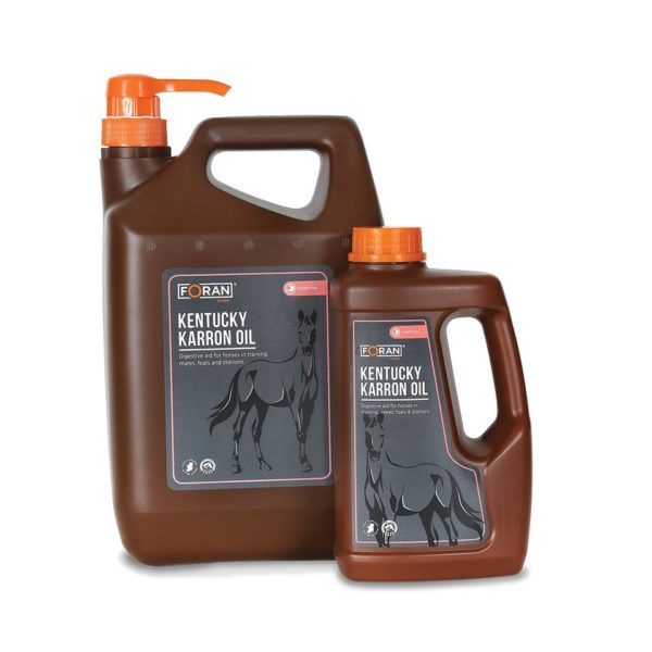 FORAN - Kentucky Karron Oil H1 - 5 l.