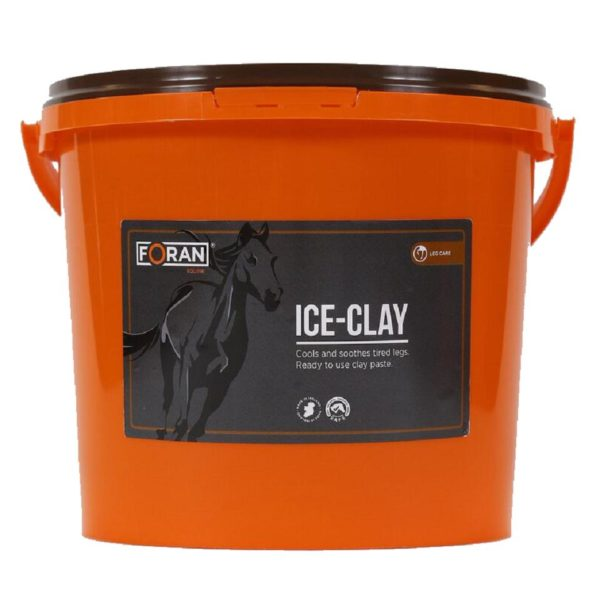 FORAN - Ice clay H1 - 4 Kg