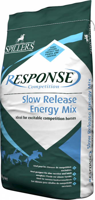 SPILLERS - Response Slow Energy Mix H1 - 20 Kg